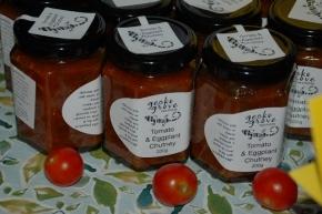 Tomato Tales