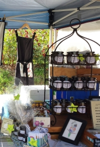 Aprons for sale at our store