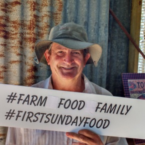 Meet some of our First SundaySupporters